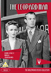 Leopard Man [DVD] [1943]