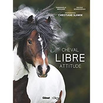Cheval libre attitude: Par Christiane Slawik