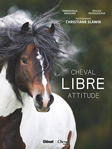 Cheval libre attitude: Par Christiane Slawik par Christiane Slawik