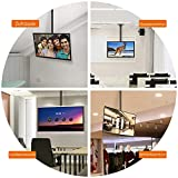 SIMBR TV Deckenhalterung Schwenkbar Neigbar V...Vergleich