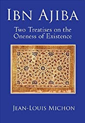 Ibn Ajiba, Two Treatises on the Oneness of Existence