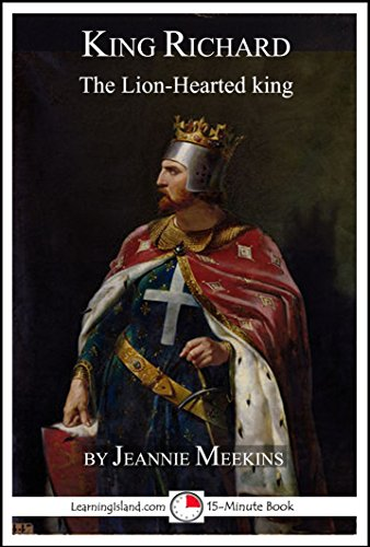 on-Hearted King: A 15-Minute Biography (15-Minute Books Book 632) (English Edition) ()
