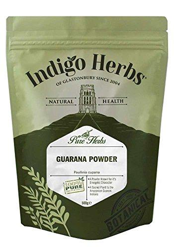 Guarana Pulver - 500g - (Beste Qualität)