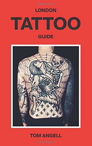 London Tattoo Guide (Haar-salon-kunst)