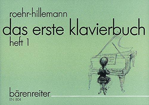 Das erste Klavierbuch für den Einzel- und Gruppenunterricht