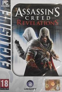 Assassin's Creed: Revelations KOL 2012 [Importación italiana] (B00AATNYFE) | Amazon price tracker / tracking, Amazon price history charts, Amazon price watches, Amazon price drop alerts