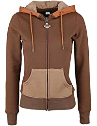 Star Wars Ewok Girl-Kapuzenjacke multicolour