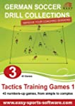 Tactics Training Games 1 (German Socc...