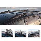 Rhino Automotive© Diebstahlschutz abschließbar Auto Dach Bars rw1803