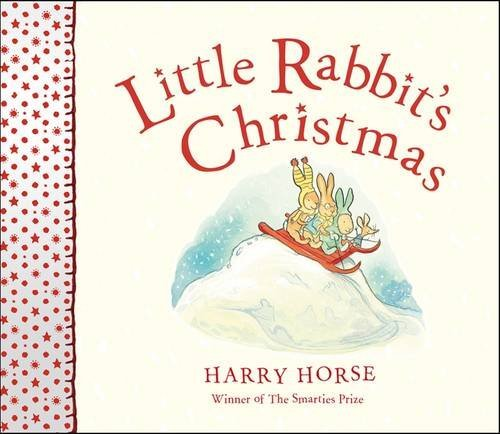 Little Rabbit's Christmas (Picture Puffin) by Harry Horse (2007-10-04)