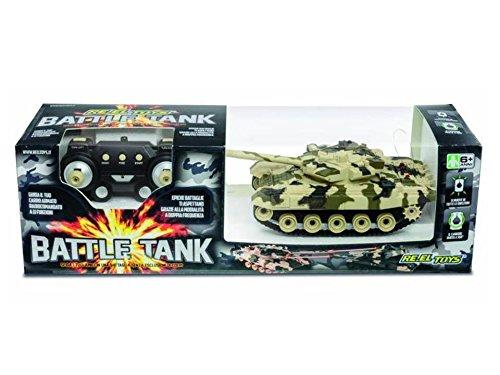 reel battle tank