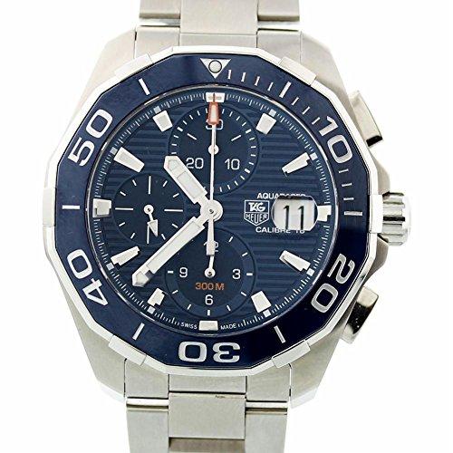TAG Heuer Aquaracer Reloj De Viento Automático Cay211B.Ba0927 para Hombres