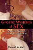 Gnostic Mysteries of Sex: Sophia the Wild One and Erotic Christianity (English Edition)