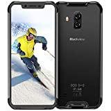Blackview BV9600 Outdoor Smartphone ohne Vertrag 6,2 Zoll AMOLED Display, Helio P70...