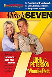 The Miracle Seven (English Edition)