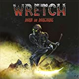 Wretch: Man Or Machine (Audio CD)