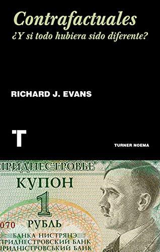 Contrafactuales (Noema) por Richard Evans
