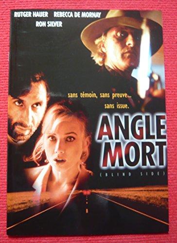 Dossier de presse de Angle mort (1993)