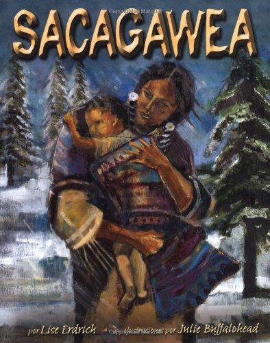 Sacagawea por Liselotte Erdrich