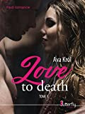 love to death tome 1