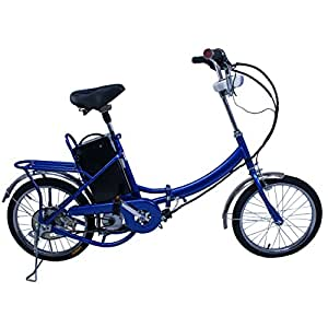 elektro klapprad cravog aluminiumrahmen e bike mittelmotor mit r cktritt inkl 12ah 24v akku und. Black Bedroom Furniture Sets. Home Design Ideas