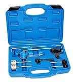 ROTOOLS Zahnriemen Wechsel Werkzeug Motor Einstellwerkzeug passend für VW VAG Audi 1.6 2.0 TDI CR