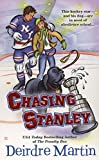 Chasing Stanley (New York Blades, Band 5)