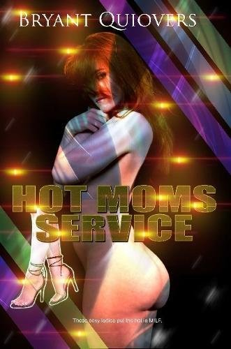 Hot Moms Service