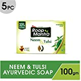 Roop Mantra Neem & Tulsi Ayurvedic Bath ...