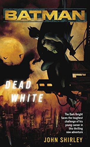 Batman(tm): Dead White