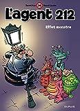l agent 212 tome 28 effet monstre