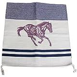 Western Blanket Caballo ca. 75x155 cm