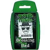 Top Trumps - Breaking Bad