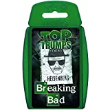 Breaking Bad Top Trumps juego de cartas