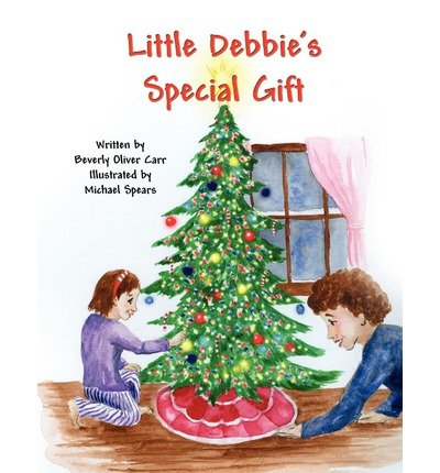 -little-debbies-special-gift-bycarr-beverly-oliver-authorpaperback