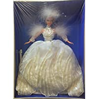 Snow Princess Barbie Doll, Enchanted Seasons Collection Limited Edition