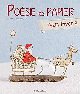 """Afficher """"Poésie de papier"""""""