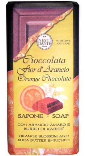 nesti-dante-6646-02-cioccolata-fior-darancio-orange-chocolate-seife-mit-shea-butter