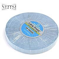 Neitsi–1,27cm * 32,9m pizzo anteriore supporto nastro adesivo doppio palpebra