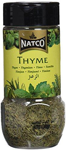 Natco Tomillo - 25 gr