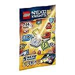 Lego Nexo Knights Knight Mech 70326Il Nero  LEGO