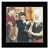 ONLY FOOLS AND HORSES-Uncle Albert's gebrochen Trompete Poster, Miniposter, matt, 29 x 30 cm