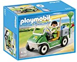 Playmobil Vacaciones - Carrito de Camping (5437)