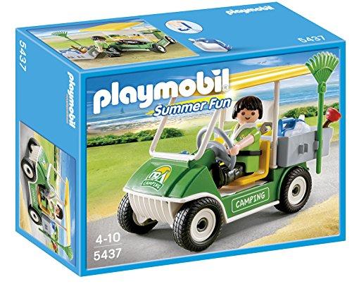 Playmobil Vacaciones - Carrito de...