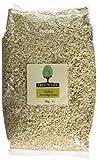 Tree of Life Porridge Oats - Rolled - 1 kg (Pack of 6)
