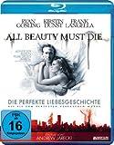 All Beauty Must Die [Blu-ray]