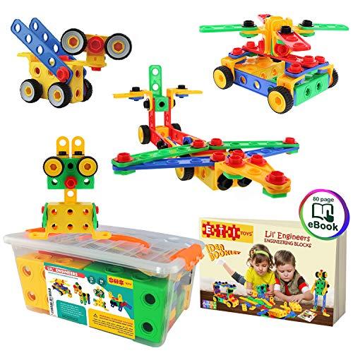 ETI Toys STEM...