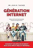 Génération Internet : Comment les écrans rendent nos enfants immatures et déprimés
