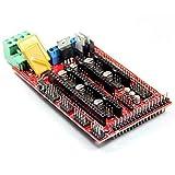 3D Drucker Controller Board Modul Für Ramps 1.4 Reprap Prusa Mebdel Neue
