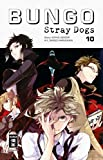 Bungo Stray Dogs 10